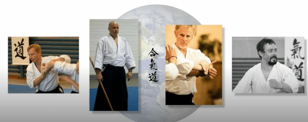 aikido seminar ray butcher