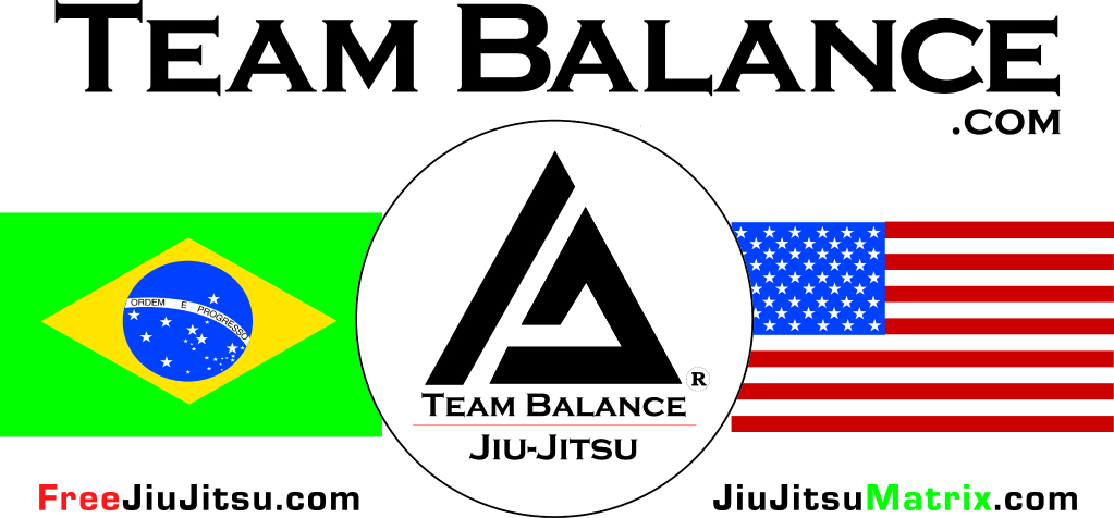 Balance BJJ banner